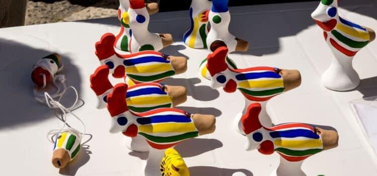 Immagine di I Fischietti in terracotta di Rutigliano